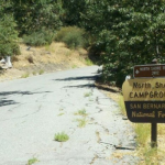 North Shore Campground is one of the great campgrounds within 2 hours of Riverside / San Bernardino