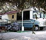 Oak Knoll Campground is one of the great campgrounds within 2 hours of Riverside / San Bernardino, CA