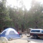 South Fork Family Campground is one of the great campgrounds within 2 hours of Riverside / San Bernardino, CA