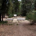 Palomar Observatory Campground is one of the great campgrounds within 2 hours of Riverside / San Bernardino, CA