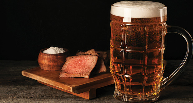 50 Campfires Choices for Pairing Beer with the Meat of Camping