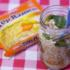Nissin Top Ramen soup premade in a pint jar by 50 Campfires