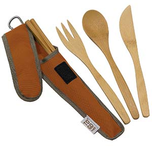 TO-GO Ware Utensil Set