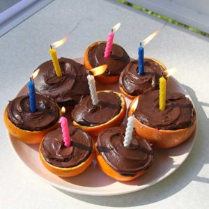 Swell Bake A Campfire Birthday Cake Lets Party 50 Campfires Funny Birthday Cards Online Alyptdamsfinfo