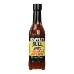 Trappey's Bull Hot Sauce