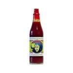 Vampfire Hot Sauce from Transylvania