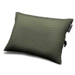 product shot of Nemo Fillo Camping Pillow against white background.