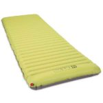 product shot of NEMO astro llite 25L sleeping pad against white background