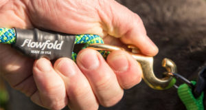 Flowfold Sterling Dog Leash