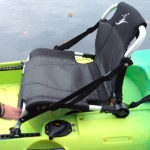 Malibu Pedal Kayak - Element Beach Seat