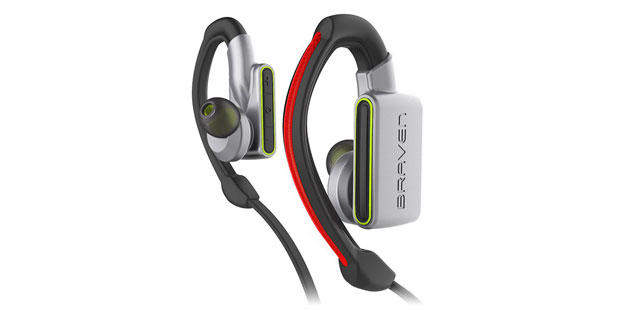 Braven Flye Power Bluetooth Earphones