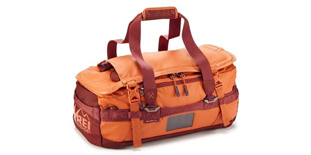 REI Big Haul 40 Duffel bag