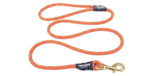Flowfold Trail Mate Dog Leash