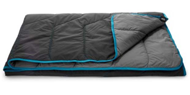 REI Limited Edition Camp Throw Blanket