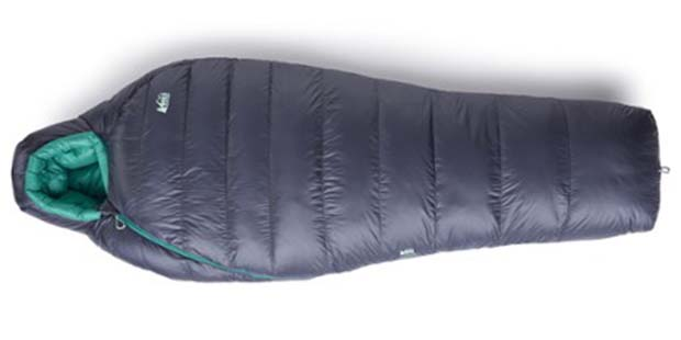 REI Magma 17 Women's Sleeping Bag