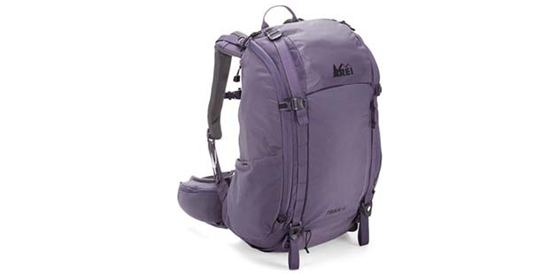 REI Trail 40 Pack for Women