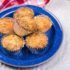 The great taste of these savory mesquite muffins goes great any time. Consider muffins and beer pairing?