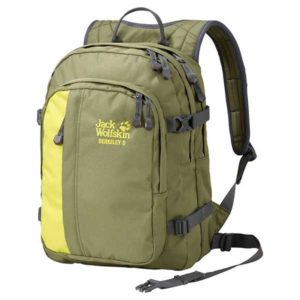Jack Wolfskin Berkeley Day Pack 23 L
