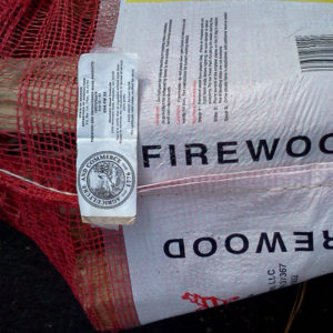 Certified Heat Treated Firewood