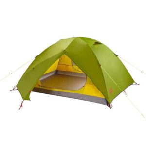 Jack Wolfskin Skyrocket III Dome three-Particular person Tent