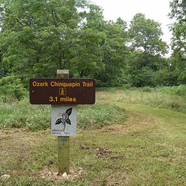 outdoor lovers are sure to love Big Sugar Creek State Park in Missouri