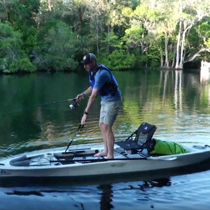 Ascend 128t And H10 Kayaks Review 50 Campfires