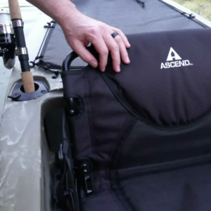 ascend kayak seat