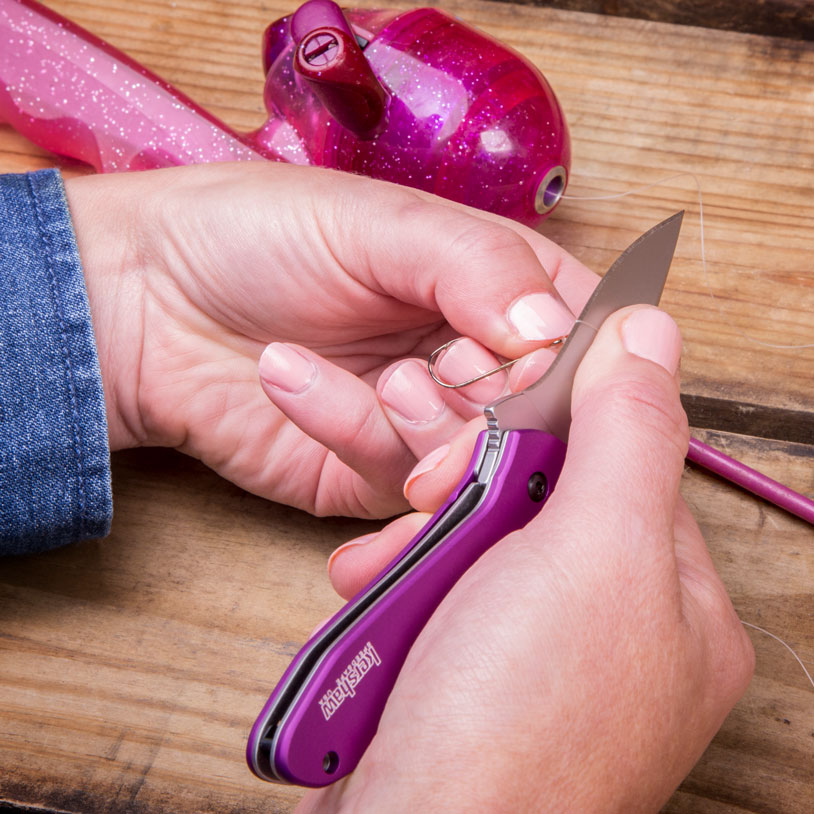 Everyday Pocket Knife Solutions : Why Carry A Pocket Knife