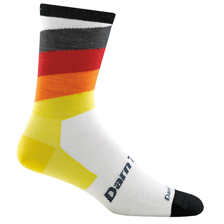 Darn Tough Vermont Mens' Stage Cycling Socks