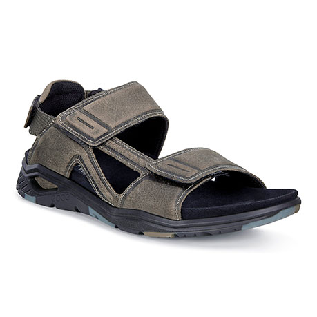ECCO X-Trinsic Sandals - Leather