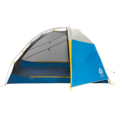 Sierra Designs Meteor 4 Four-Person Tent