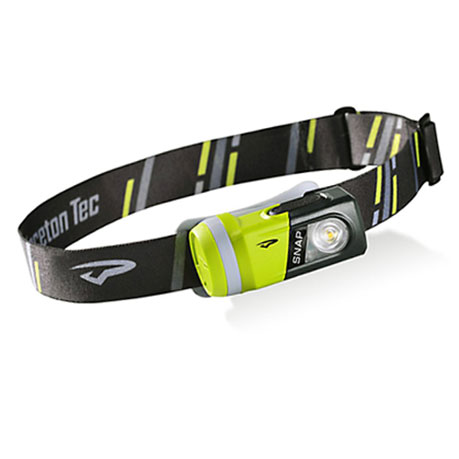 Princeton Tec SNAP Headlamp Kit available only at REI