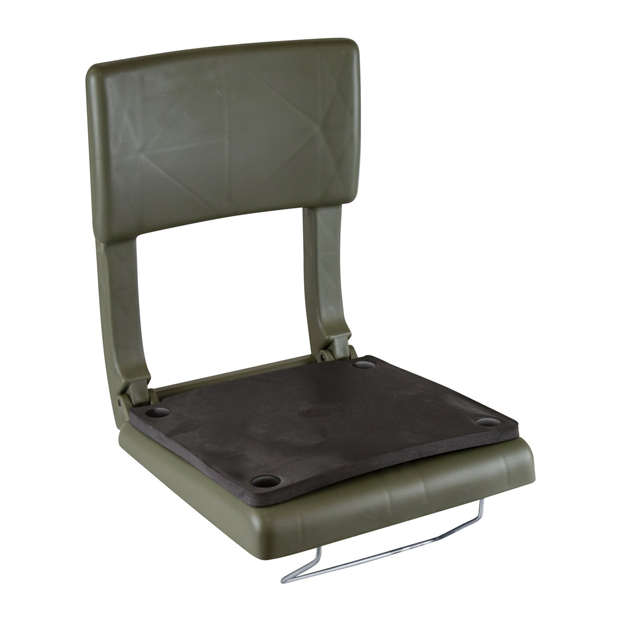 seat for canoe camping
