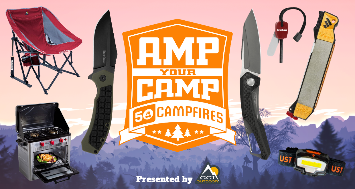 Amp giveaway 2019