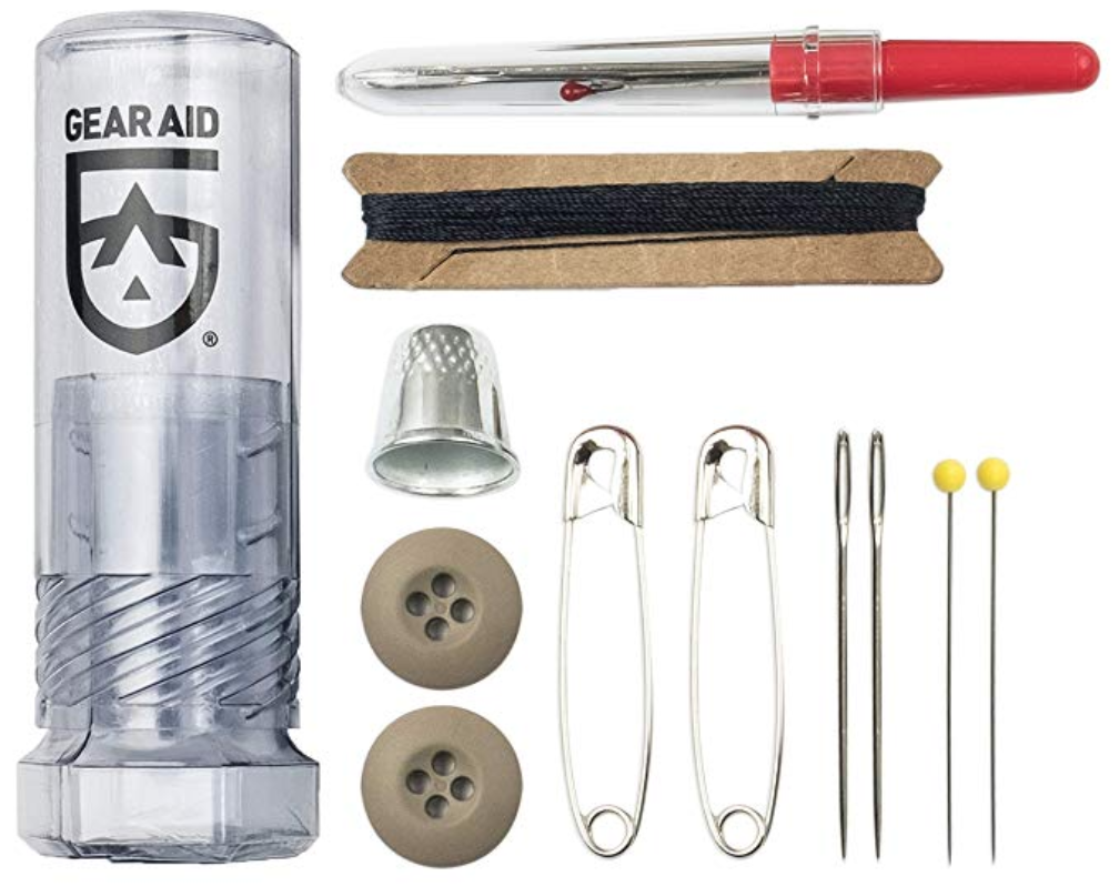 5 Must Have Items To Fix Camping Gear