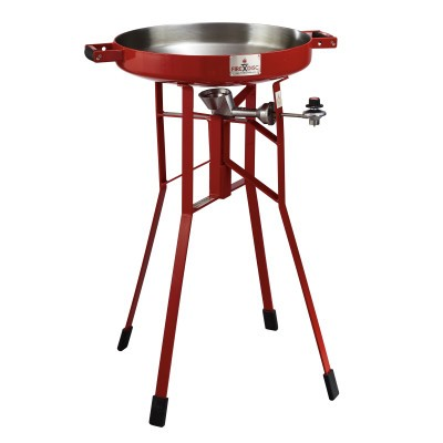 FIREDISC® DEEP 36-INCH TALL PORTABLE COOKER