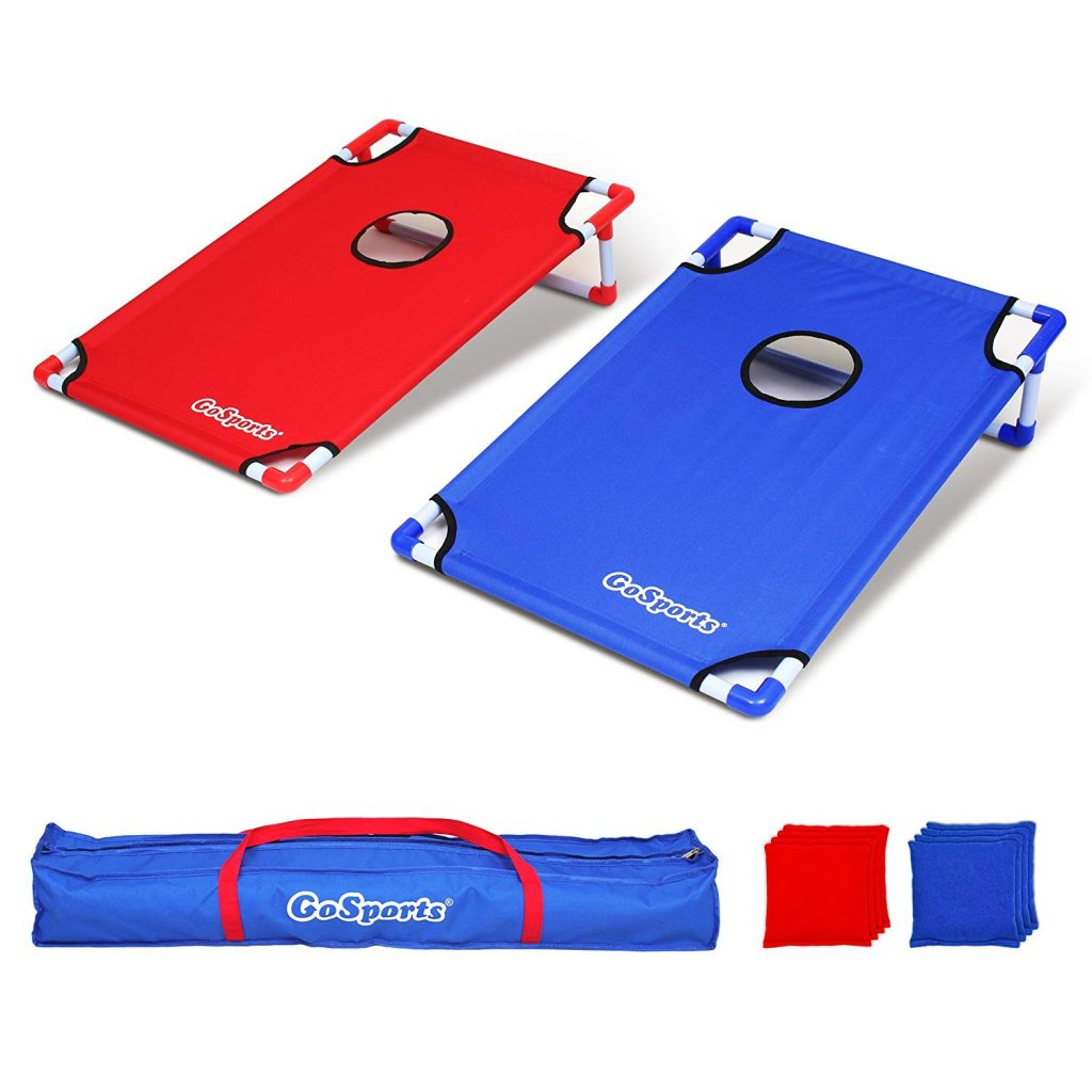 gosports travel cornhole