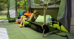 are camping cots worth it
