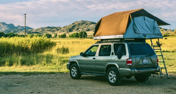 are rooftop tents worth it