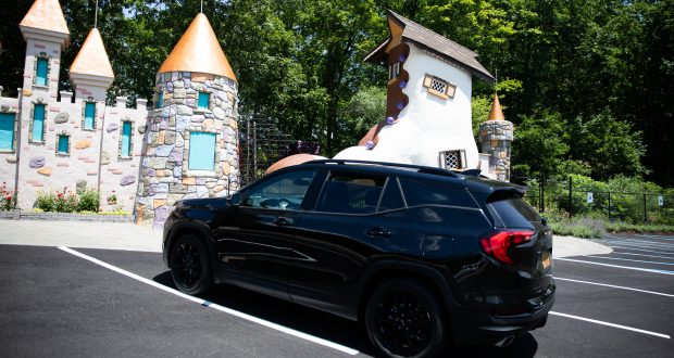 roadside attractions in new jersey