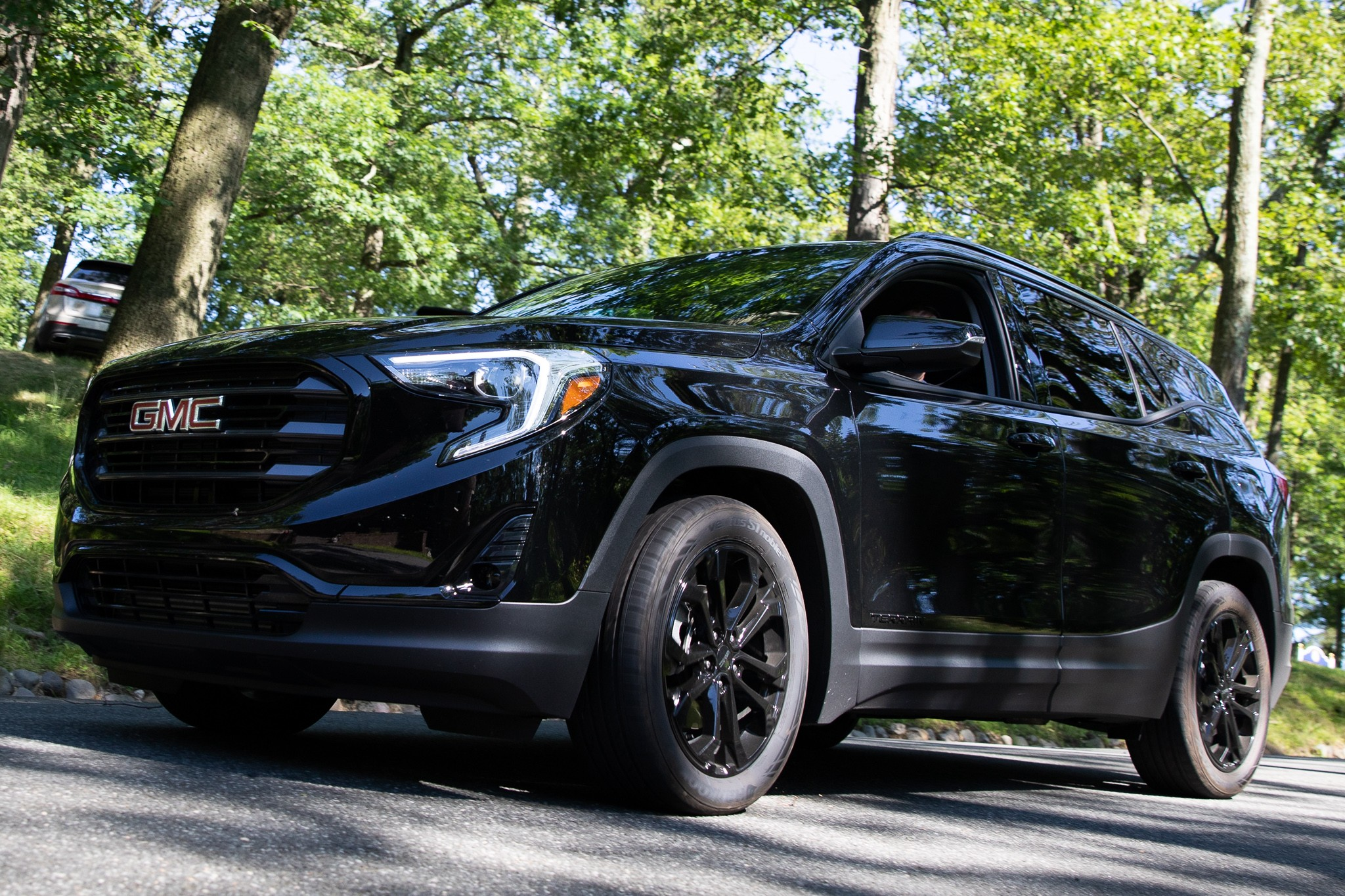 GMC Terrain Black Edition