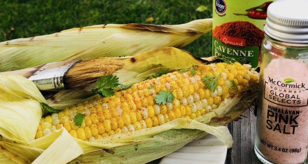campfire mexican street corn