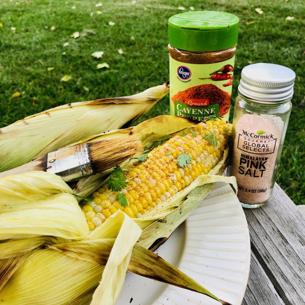 mexican street corn recipe ingredients