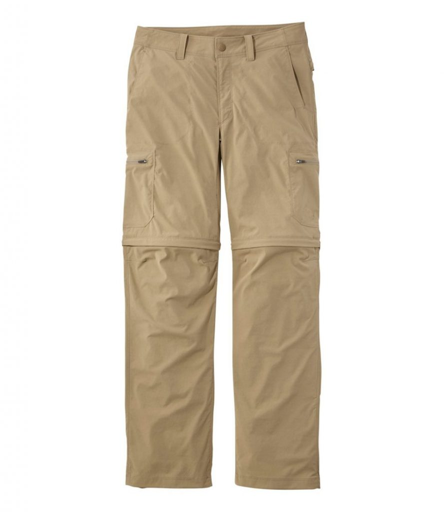 ll bean cresta hiking pants