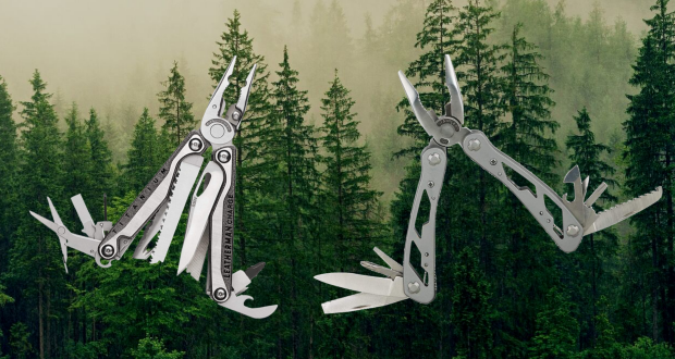 best multi-tools for camping