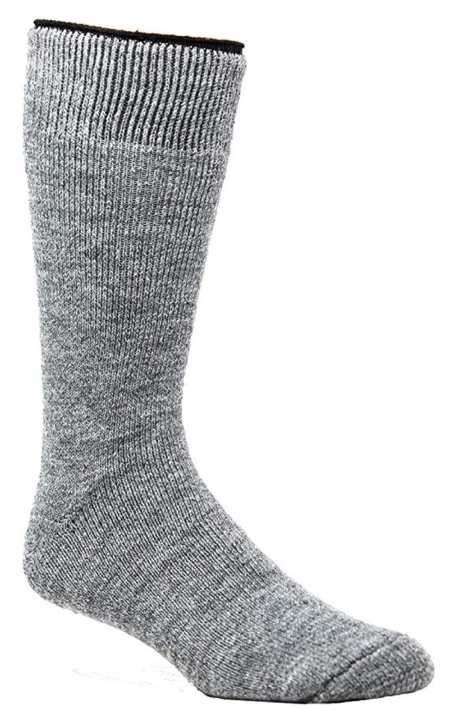 Sox Shop 30-Below Thermal Winter Socks