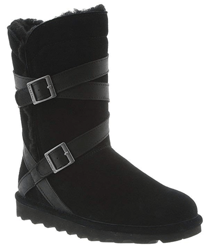 Bearpaw Women's Shelby Fashion Boot