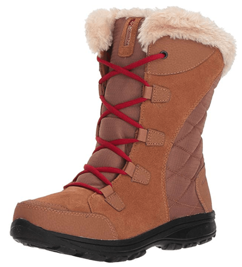 Sorel Women's Glacy Explorer Shortie winter boots