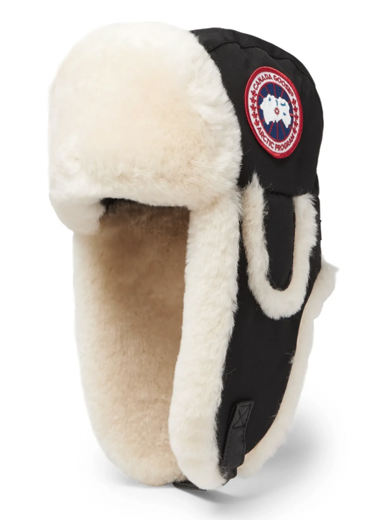 Canada Goose Trapper Hat