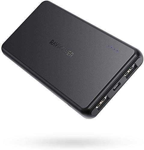 RAVPower 10,000mAh Portable Charger